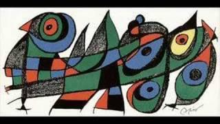 Joan Miró (Chicas Bond - Victory)