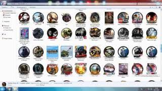 Denizli Kale Zirve İnternet Cafe  Ccboot Disksiz Sistem Kurulumu Windows 7 32k HP Cafe Sistemi  01