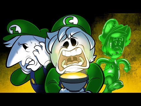 King Of The Babes - Luigi's Mansion 3 PART 2 - Oney Plays