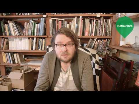 Kultuur info soovitab: Jan Kausi kultuurielamus