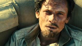 Unbroken Preview (HBO)