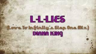 L-L-LIES (Love To Infinity
