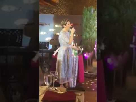 PANGAKO - Regine Velasquez (MaricrisGarcia's Wedding)