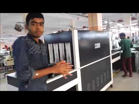Shoe Making Factory And Shoe Machine And Footwear Machine Video, Turnkey Shoe Machines In Bangladesh