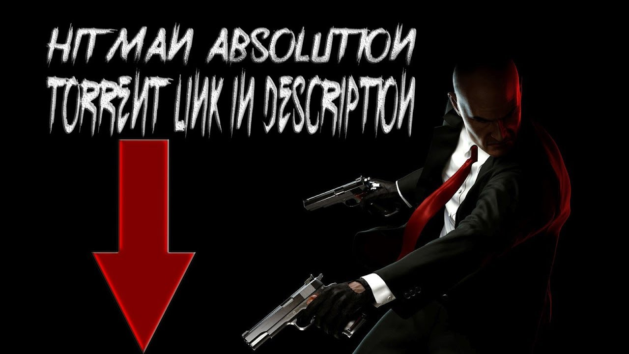 hitman absolution torrent pc