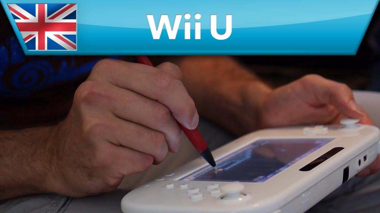 Super Mario Maker - Michel Ancel PAC-Mario Challenge (Wii U)