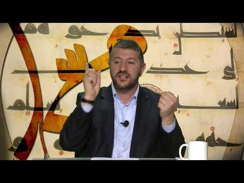 Bir Tüccar Olarak Hz. Peygamber (sas) | Muhammed Emin Yıldırım (26. Ders)