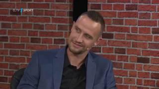 TIKI-TAKA: Penalty Jiřího Kladrubského