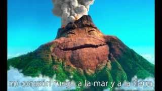 """LAVA (""""I lava you"""") - español latino con letra"""