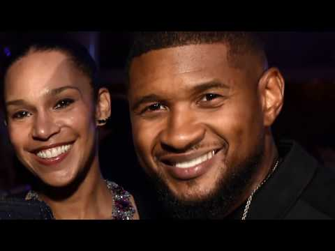 Usher Files for Divorce From Grace Miguel Mp3