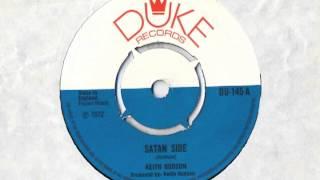 Satan Side - Keith Hudson