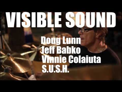 Visible Sound - Los Angeles 2016
