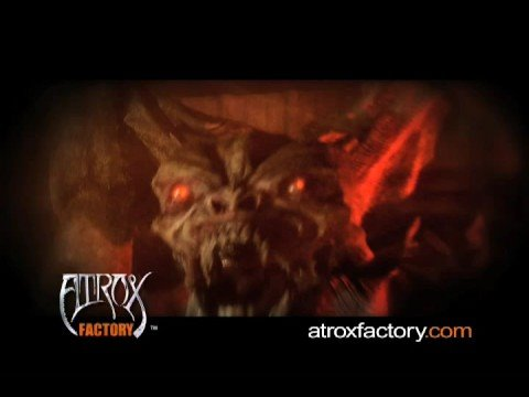 Atomic Pictures - Birmingham video production | ATROX factory