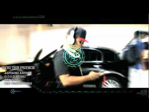 CyHi The Prynce - Far Removed