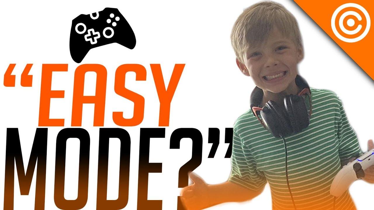 Garoto de 5 Anos HUMILHA Jornalistas Gamers