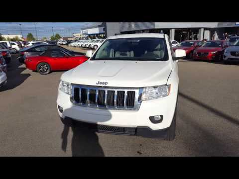 2011 Jeep Grand Cherokee from Park Credit!