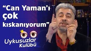 Okan Bayülgen: Can Yaman'ı çok kıskanıyorum