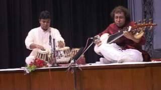 Kalyan Mukherjee sarod JINJHOTI 2