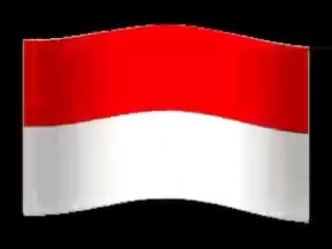 Merah Putih Berkibar Youtube