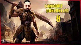 BASAR GEÇERİM !!SANDIK AÇTIM- LANETLİ BİYOLOG #LANDOM2