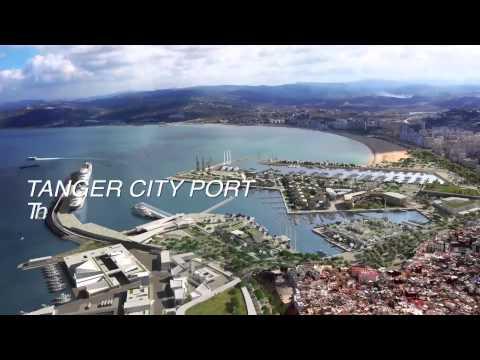 Tangier city - Ville de Tanger