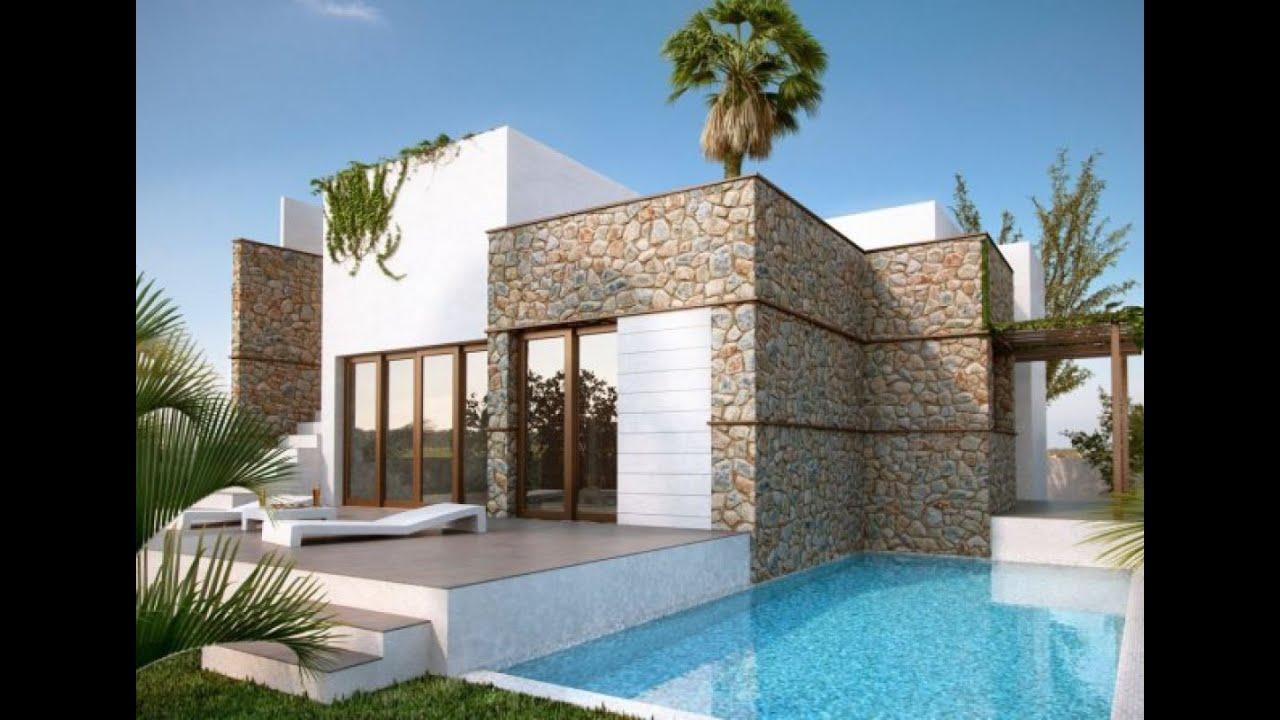 Villa piscine priv e 192 000 youtube - Villa piscine privee ...