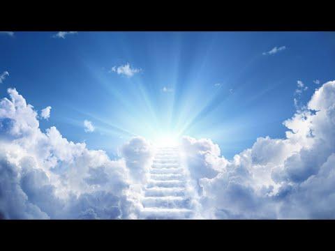 Wie komme ich in den Himmel? - w522