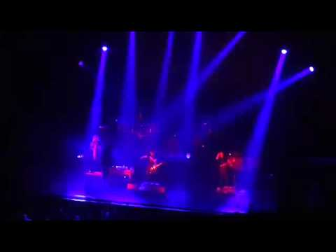 Steven Wilson - Sleep Together (Live In Istanbul 02/05/2016)