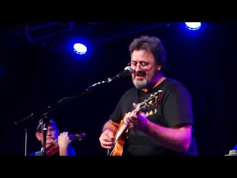 The Time Jumpers — Vince Gill singing Silver Wing, Kenny Sears on Fiddle