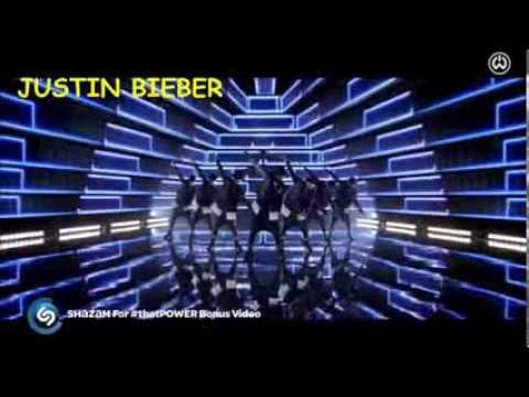 Teen Choice Awards 2013: Nominees - Male Artist