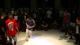 Katoe & Tron Cat v Jeffro & Lex FINAL BATTLE