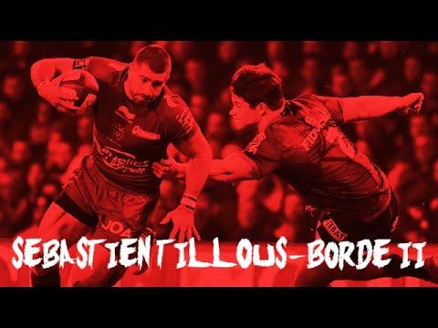 Sébastien Tillous-Borde Tribute Toulon 2
