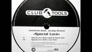 Jestofunk Featuring Jocelyn Brown - Special Love (Steve Silk Hurley Mixes) Official Video