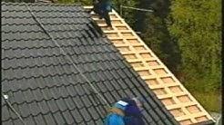 Видео инструкция за монтаж на покрив Тето