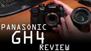 Panasonic Lumix DMC-GH4 review