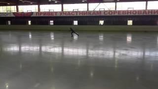 Андрей, открытое первенство Толмачевой-Гранаткиной