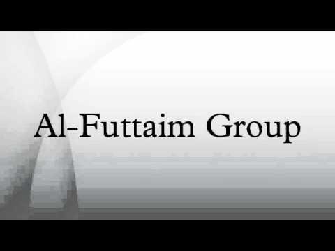 Al-Futtaim Group
