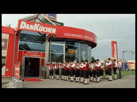 Eröffnung DAN Küchenwelt Ansfelden - YouTube | {Küchenwelt 28}
