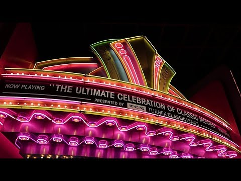 That's A Wrap At Disney's Hollywood Studios | Great Movie Ride Closes Forever & Construction Updates