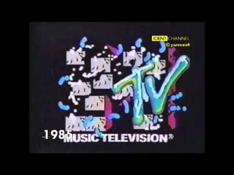 MTV 1980 - 2016