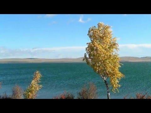 Сибирские озёра. Озеро Шира — целебное сокровище Хакасии