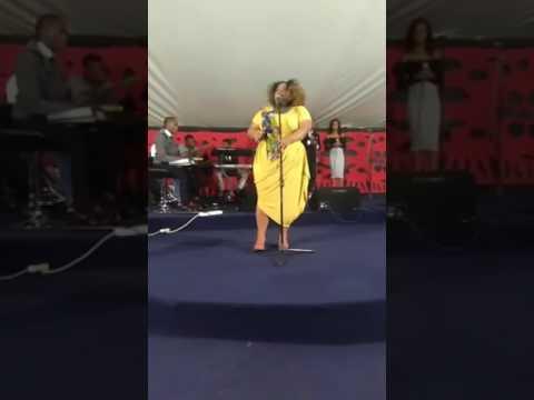 Total Praise by Nozipho Phiri