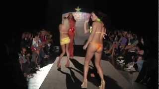 Milan Fashion Week- Agogoa with Serebro Catwalk