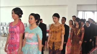 Athalia Graduation Song 2014 (12 IPA)