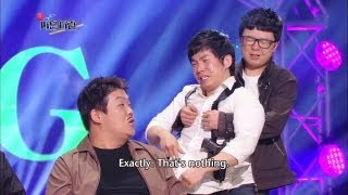 You Are So Bad | 나쁜 사람 (Gag Concert / 2013.06.15