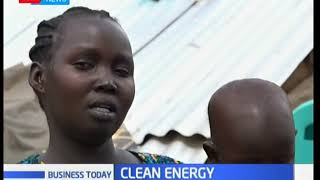 Kakuma Refugee Camp benefits from renewable sources of energy | Business Today