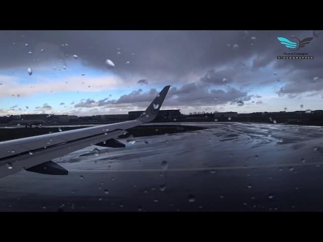 Lufthansa flight LH1097  TLS FRA