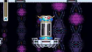 13. PS1 - Rockman X3 - Dr. Doppler