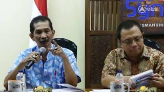 Membaca Indonesia Konsolidasi Demokrasi & Transformasi Sosial