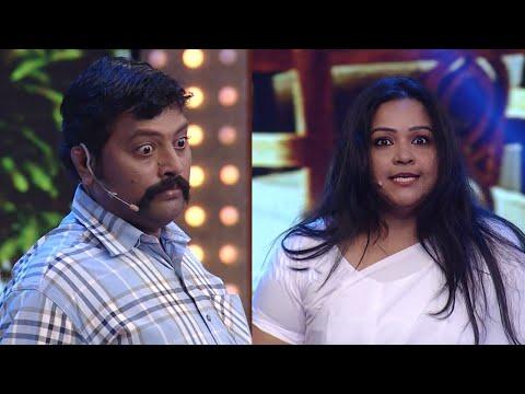 Thakarppan Comedy l  A theif in DQs house! l Mazhavil Manorama